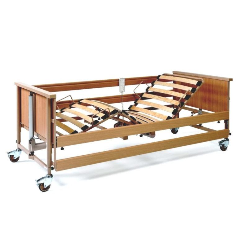 łóżko Rehabilitacyjne Medisal Wypożyczalnia Sprzętu